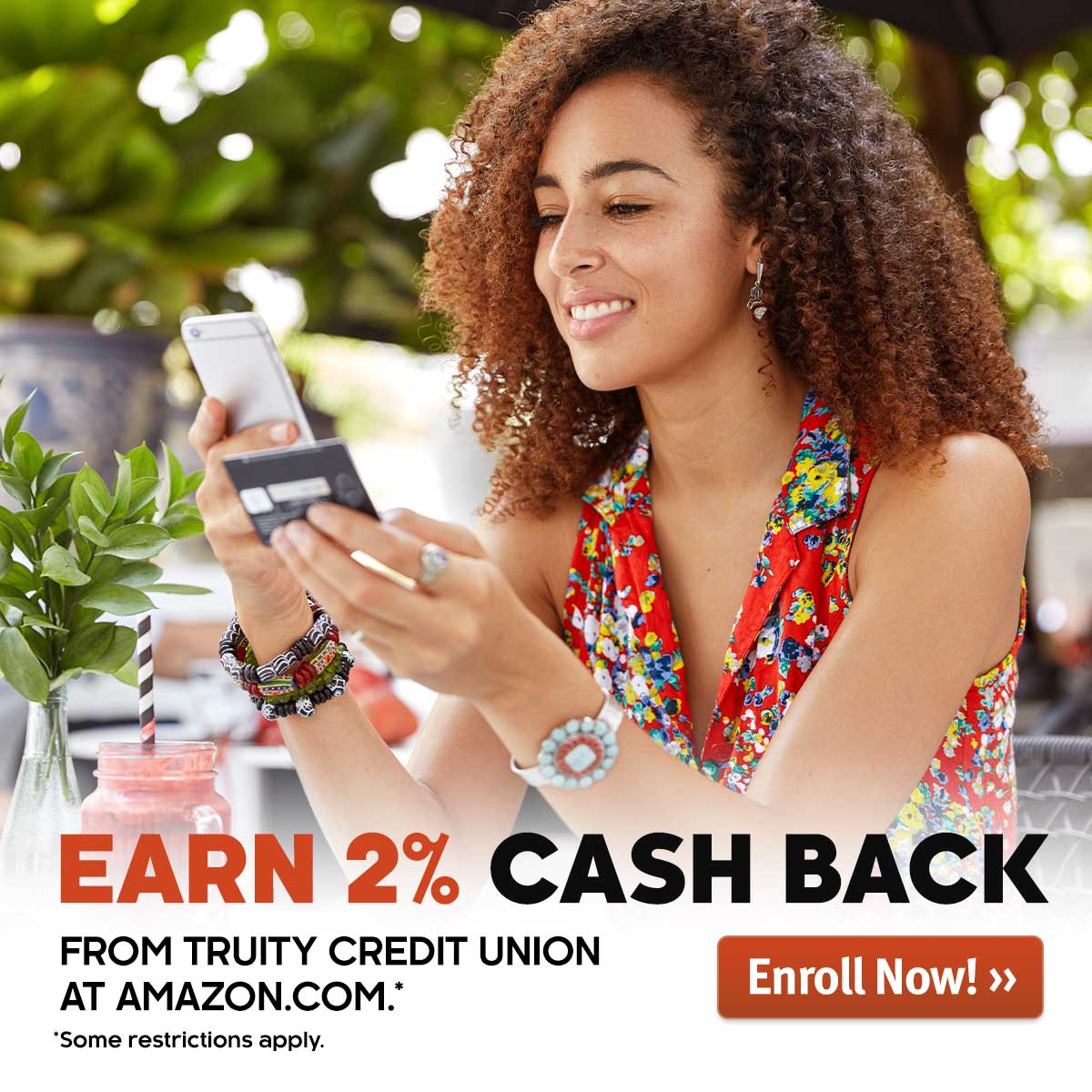 Earn Cash Back When You Shop at Amazon.com