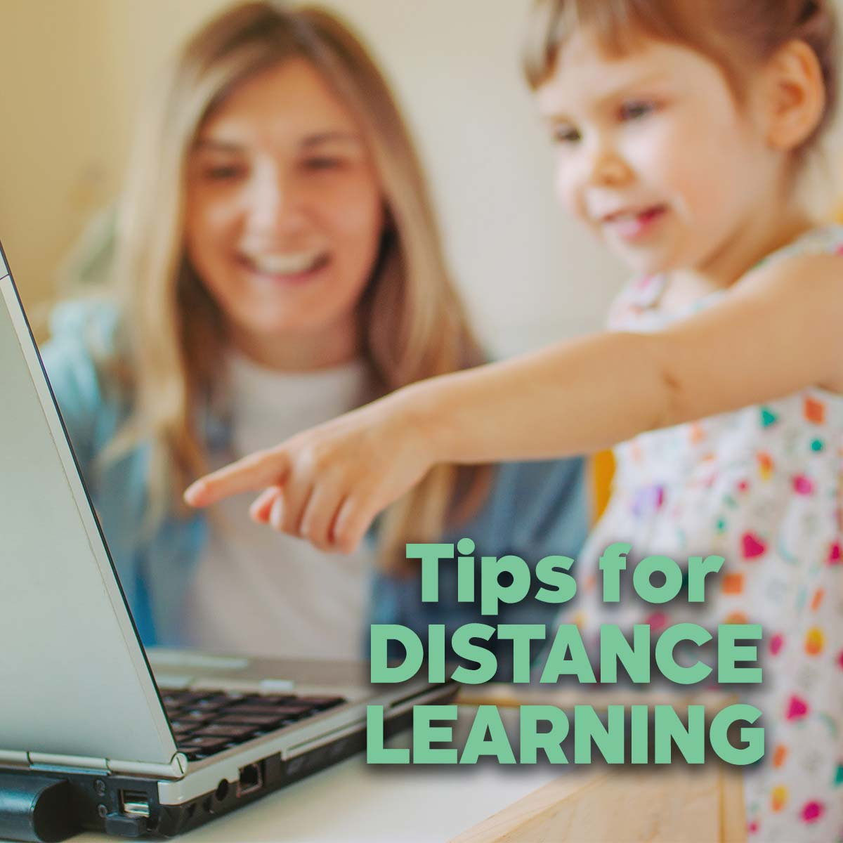 Tips for Distance Learning