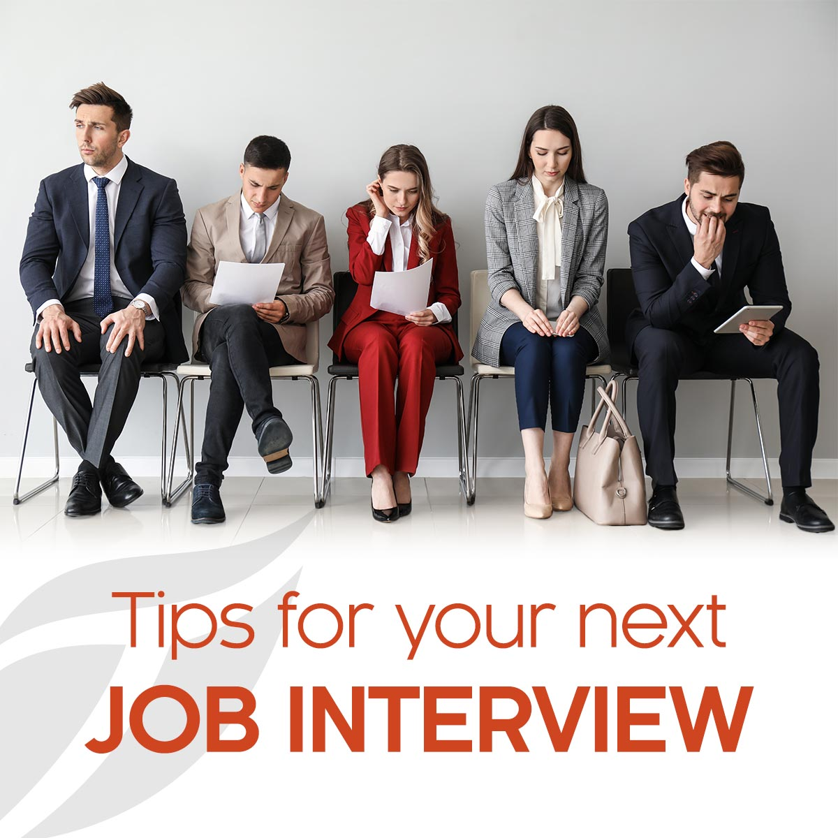 6 Tips to Help You Prepare for an Interview