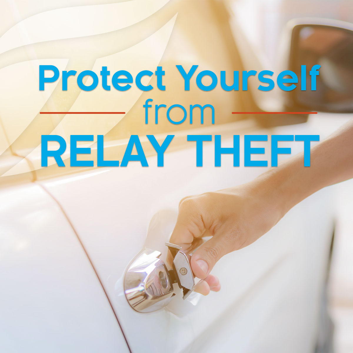 Protecting Your Car Against Relay Theft