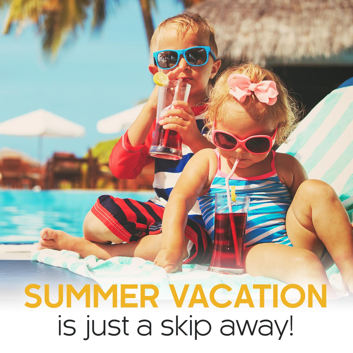 Skip-A-Pay: A Summer Break from your Loan Payment