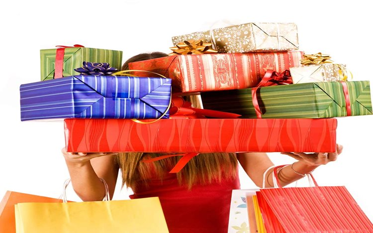Holiday Spending Hacks