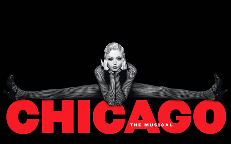 Chicago! Broadway Play